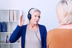 Why A Hearing Test Is Important For Seniors