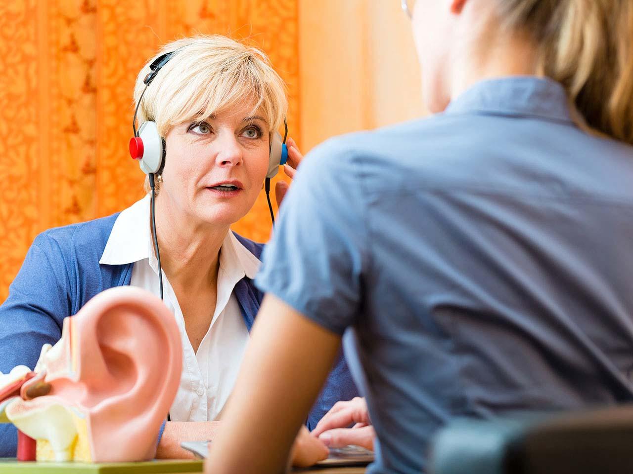 hearing clinic edmonton